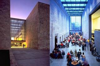 Addition to Joslyn Art Museum, Omaha, USA
