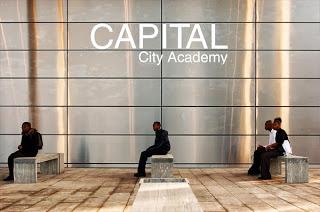 Capital City Academy, London, United Kingdom