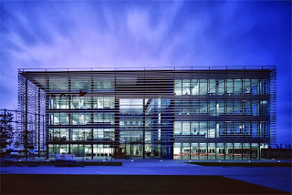 Céntrica, Scottish Gas HQ, Edinburgh, Scotland
