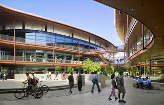 Clark-Center-Universidad-Stanford-Palo-Alto-California-Norman-Foster