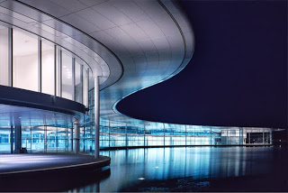 McLaren Technology Centre, Woking, Reino Unido (2004
