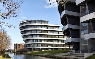 Budenberg Haus, Manchester, United Kingdom