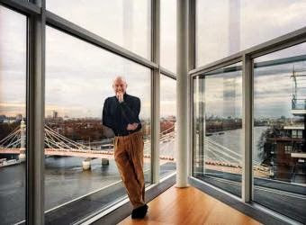 famoso-arquitecto-Norman-Foster