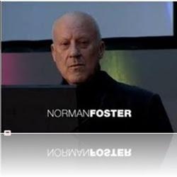 Arquitecto Norman Foster Obras y Proyectos