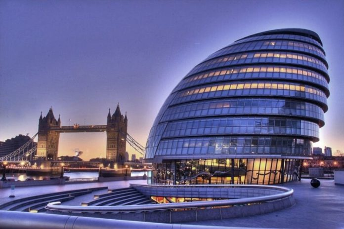 obras norman foster