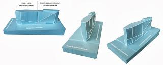 plano Hotel Enzo en París - Gautrand Architects