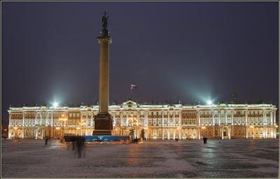 Arquitectura-El-Museo-del-Hermitage-San-Petersburgo-Rusia
