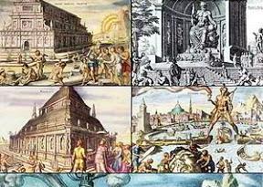Las-7-Maravillas-del-Mundo-Antiguo