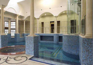 interior de la casa mas cara del mundo  Uptown Court