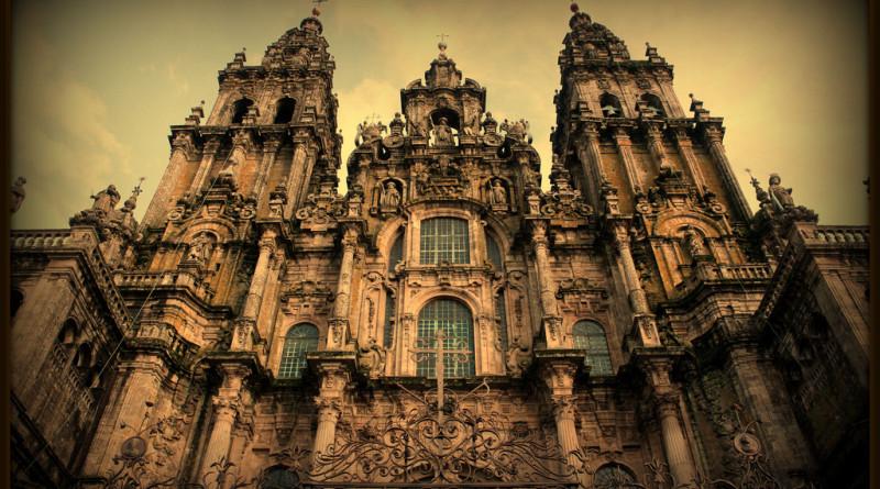 Arquitectura e historia catedral de santiago de compostela galicia espa a arquitexs - Arquitectos santiago de compostela ...