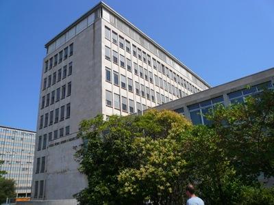 Escuela T Cnica Superior De Arquitectura Barcelona Etsab