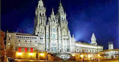 La-historia-de-la-Catedral-de-Santiago-de-Compostela