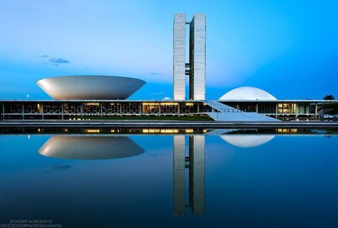 Oscar Niemeyer obras