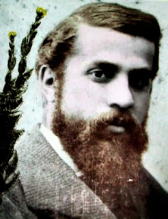 Antonio Gaudi arquitecto famoso