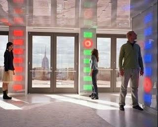 Arquitectura y color en espacios interiores