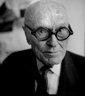 Arquitecto famoso Philip Johnson