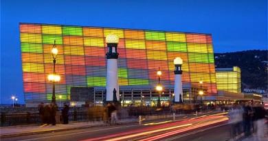 Los 10 arquitectos m s importantes y famosos del mundo for Arquitectos espanoles actuales