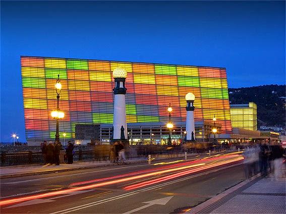 Los 5 arquitectos contempor neos m s reconocidos por sus - Listado arquitectos madrid ...