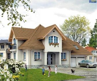 5 consejos sobre la casa prefabricada de madera arquitexs - La casa prefabricada ...