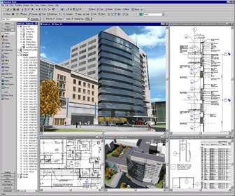 Software revit architecture 2011 recomendado arquitexs for Software para diseno de casas 3d