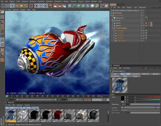 Software-CINEMA-4D-R12