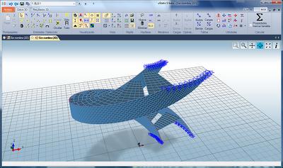PROGRAMA DE ANALISIS ESTRUCTURAL 2D y 3D uStatic 4.0.0.1575