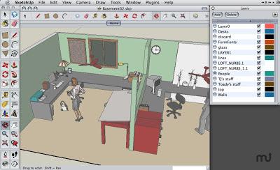 programa-SketchUp-Pro-8-modelado-3d