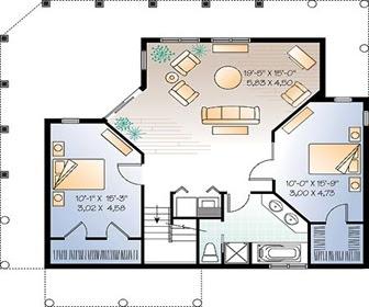 planos recomendados vivienda moderna