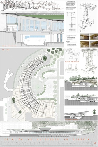 Elementos B Sicos De Un Proyecto Arquitect Nico Arquitexs