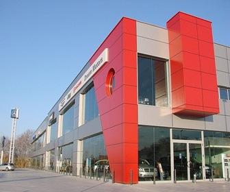 5 preguntas b sicas sobre el panel s ndwich en fachadas for Paneles aislantes para fachadas