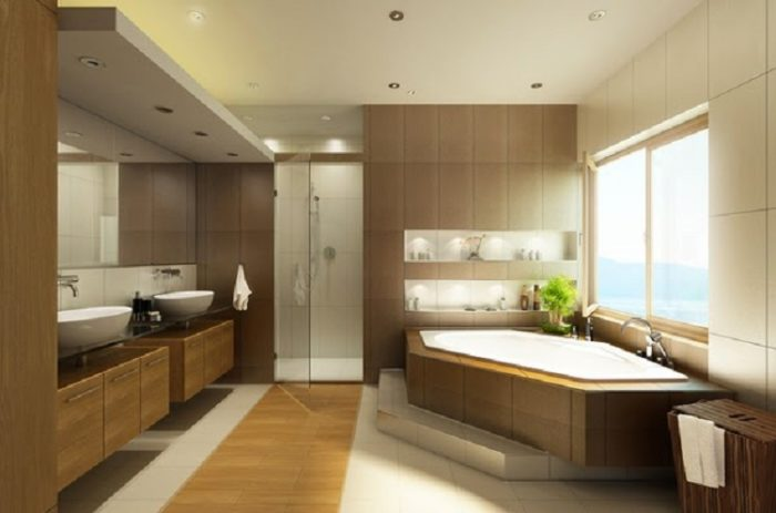 Consejos para la decoración de baños modernos | ArQuitexs