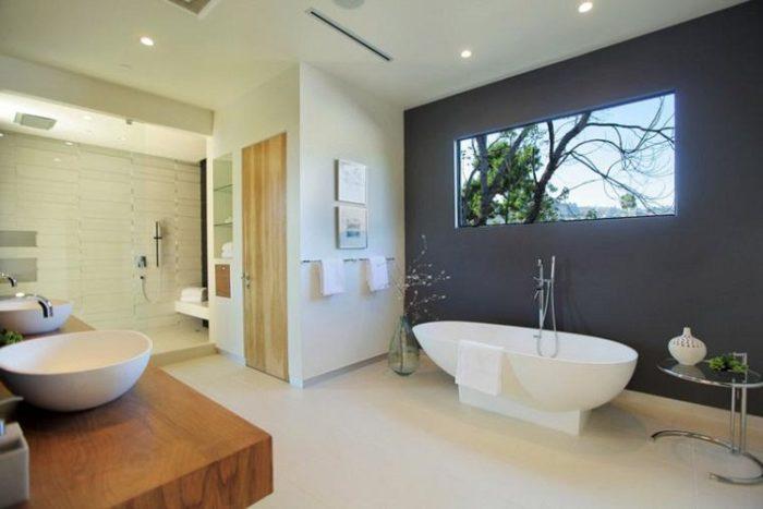 decoración-baños-modernos
