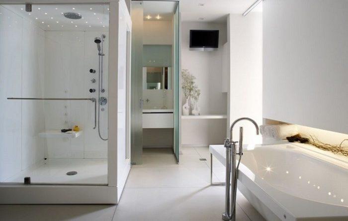 cabina-ducha-bano-blanco