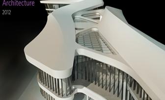 Planos de casas modernas conjunto residencial por glr for Casa moderna revit