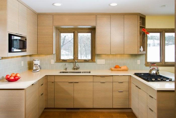 10 consejos básicos para la reforma de cocinas con madera