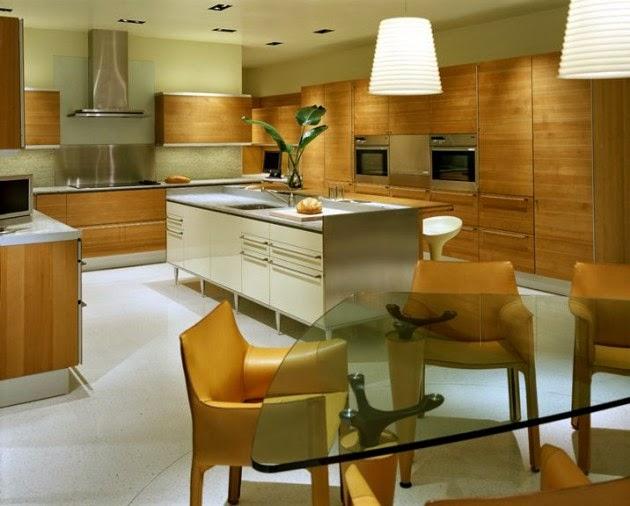 decoracion-muebles-de-madera-para-cocina | ArQuitexs