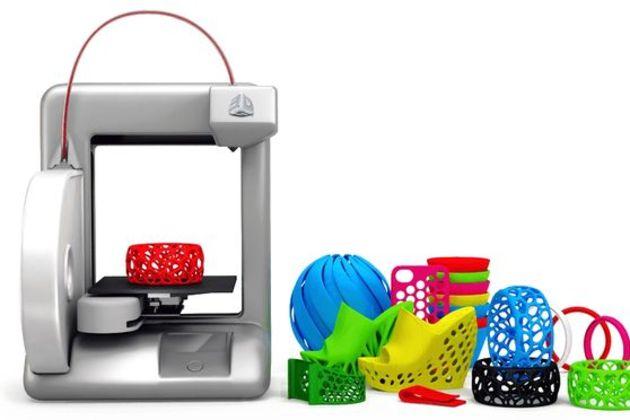 Impresoras 3d revolucion high tech arquitexs for Impresora 3d laser