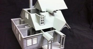 maqueta-vivienda-impresora-3d