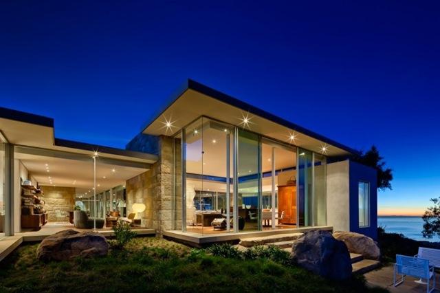 casa contempor nea en santa b rbara california arquitexs