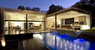 casa-de-lujo-Nico-van-der-Meulen-Architects