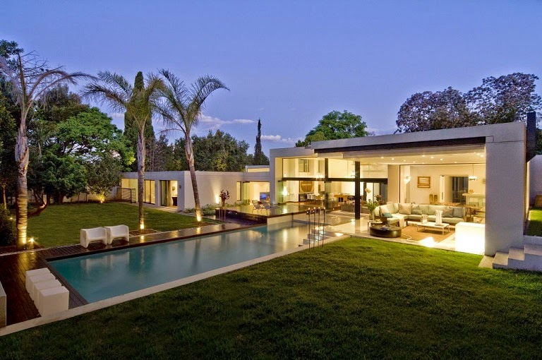 casa-piscina-Nico-van-der-Meulen-Architects