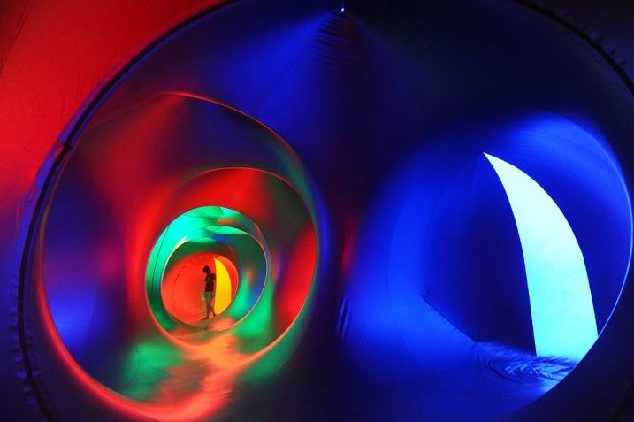Miracoco-Luminarium