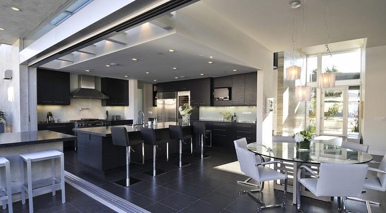 cocina-comedor-de-diseño-contemporaneo | ArQuitexs