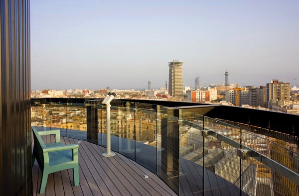 terraza-mirador-hotel-barcelo-raval