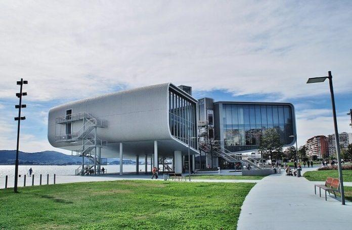 Arquitecto Renzo Piano y su proyecto Centro de Arte y Cultura, Santander