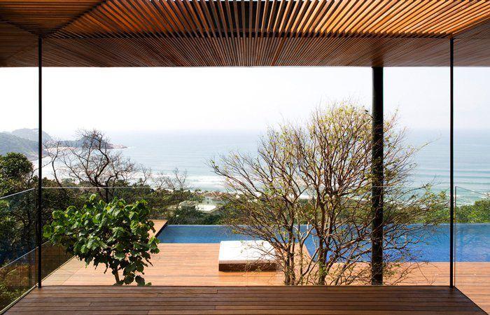 Casa-moderna-Bernardes-Jacobs-brasil-