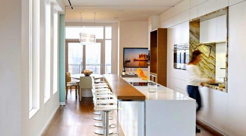 cocina-penthouse