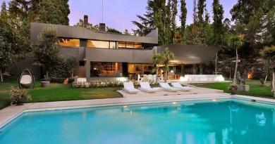 Casa-de-lujo-B-N-arquitectura-A-cero-madrid-españa