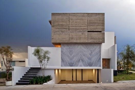 Arquitectura Casa X / Agraz Arquitectos