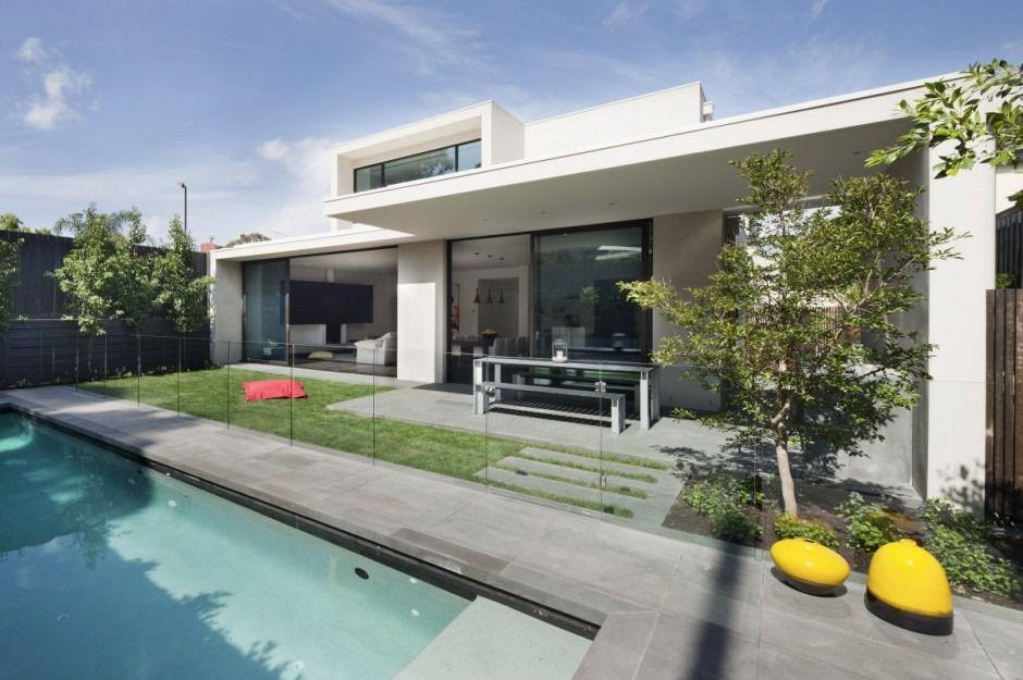 diseño-Casa-Malvern-de-Lubelso-arquitectura